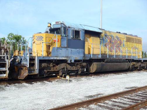 locomotives for sale