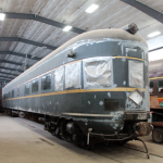 railroad dining car for sale