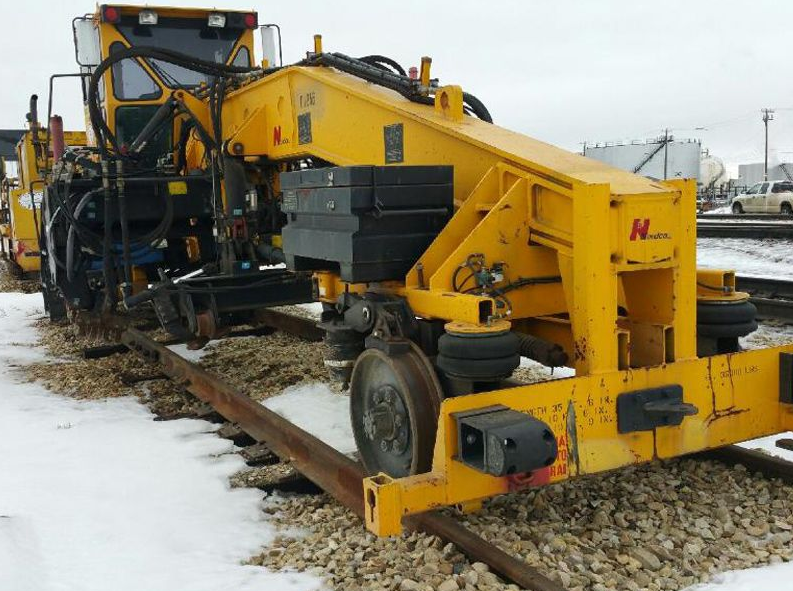 train equipment for sale